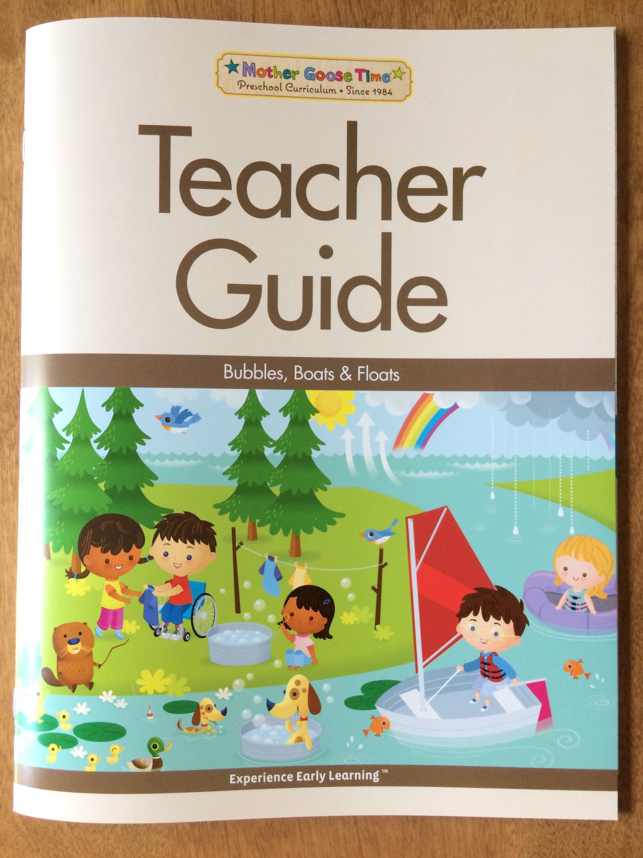 Teacher Guide with Built-in Assessment, Extensions, Every Month