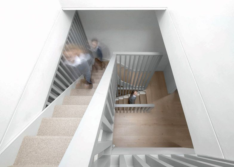Casa Nossa, Londres, Inglaterra - London Atelier