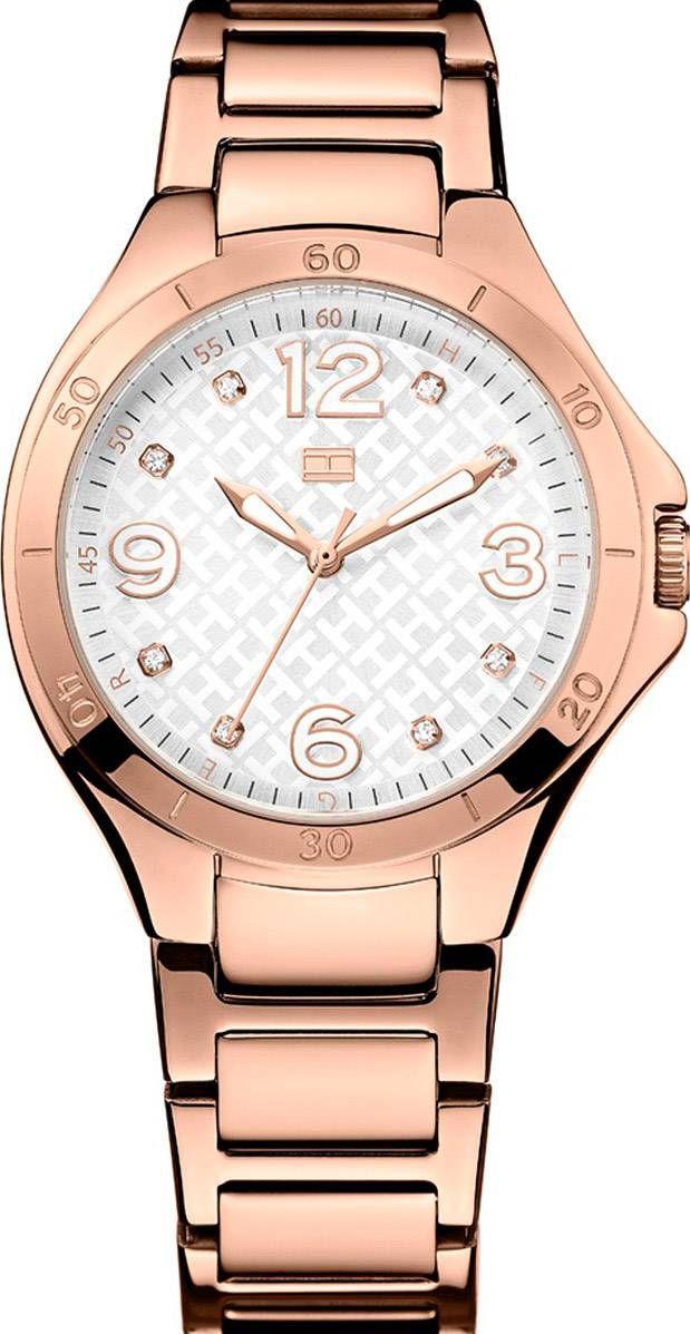 Te Premiamos Por Compartir Tus Productos Preferidos Con Un Bono De 5 Para Tu Proxima Compra Reloj Tommy Hilfiger Tommy Hilfiger Relojes Tommy Hilfiger Reloj
