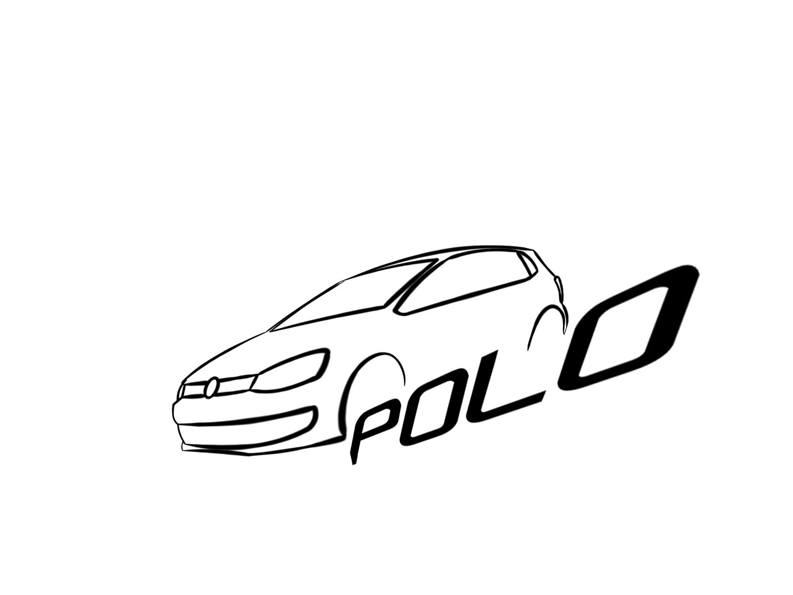 Volkswagen polo html