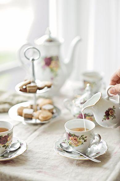 Tea Time Afternoon Tea Tea Tea Recipes