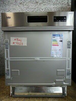 eBay Sponsored Spülmaschine 60 cm Teilintegrierbar