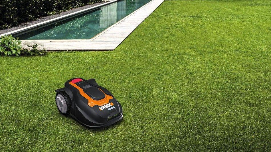 best robotic lawnmowers