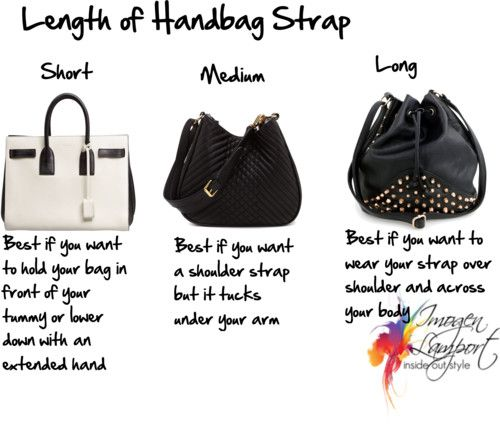 Handbag Shapes And Styles How To Choose Suit You Inside Out Style