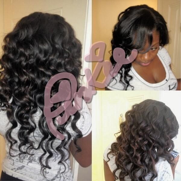 Come get styled by Pinkie at Miami X Hair and Nail Bar located at ...