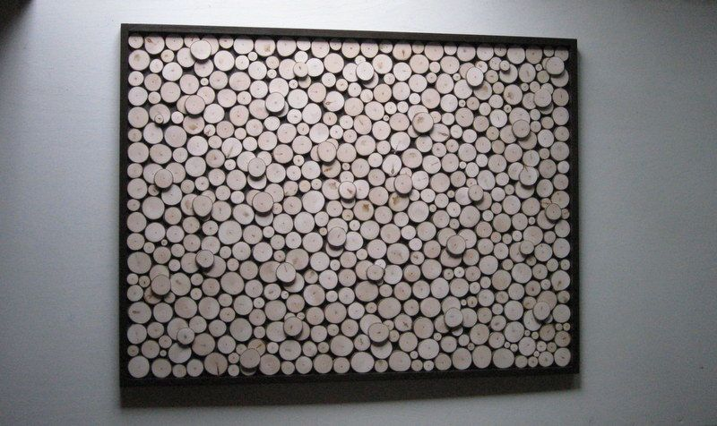 Abstract Art Wood Slice Rustic Wood Wall Art Sculpture Wood Circles Tree Branch  Round by RusticModernDesigns on Etsy https://www.etsy.com/listing/169840195/abstract-art-wood-slice-rustic-wood-wall