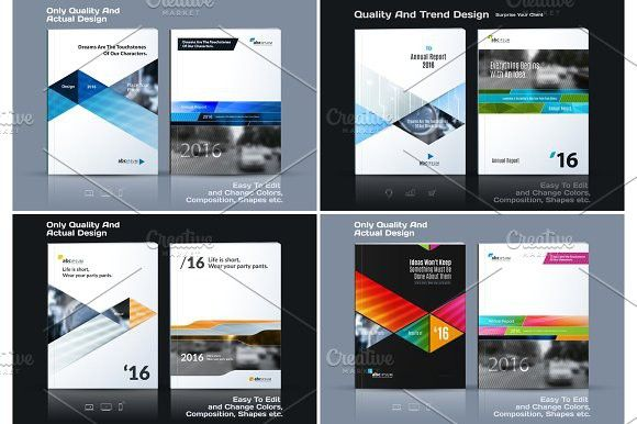 Business vector template. Brochure design, cover modern layout, . Brochure Infographic