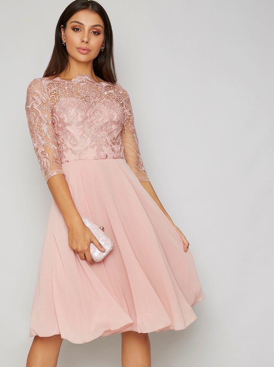e0589c3bf8763 Chi Chi Genesis Dress - chichiclothing.com | Style in 2019 ...