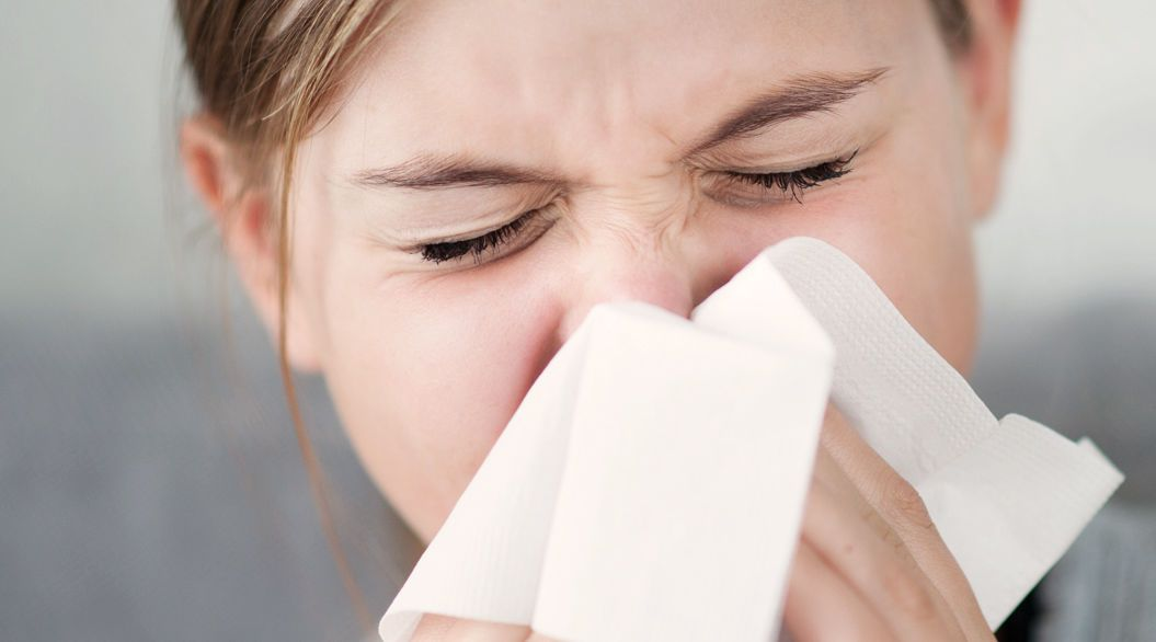 飲み物 花粉 症