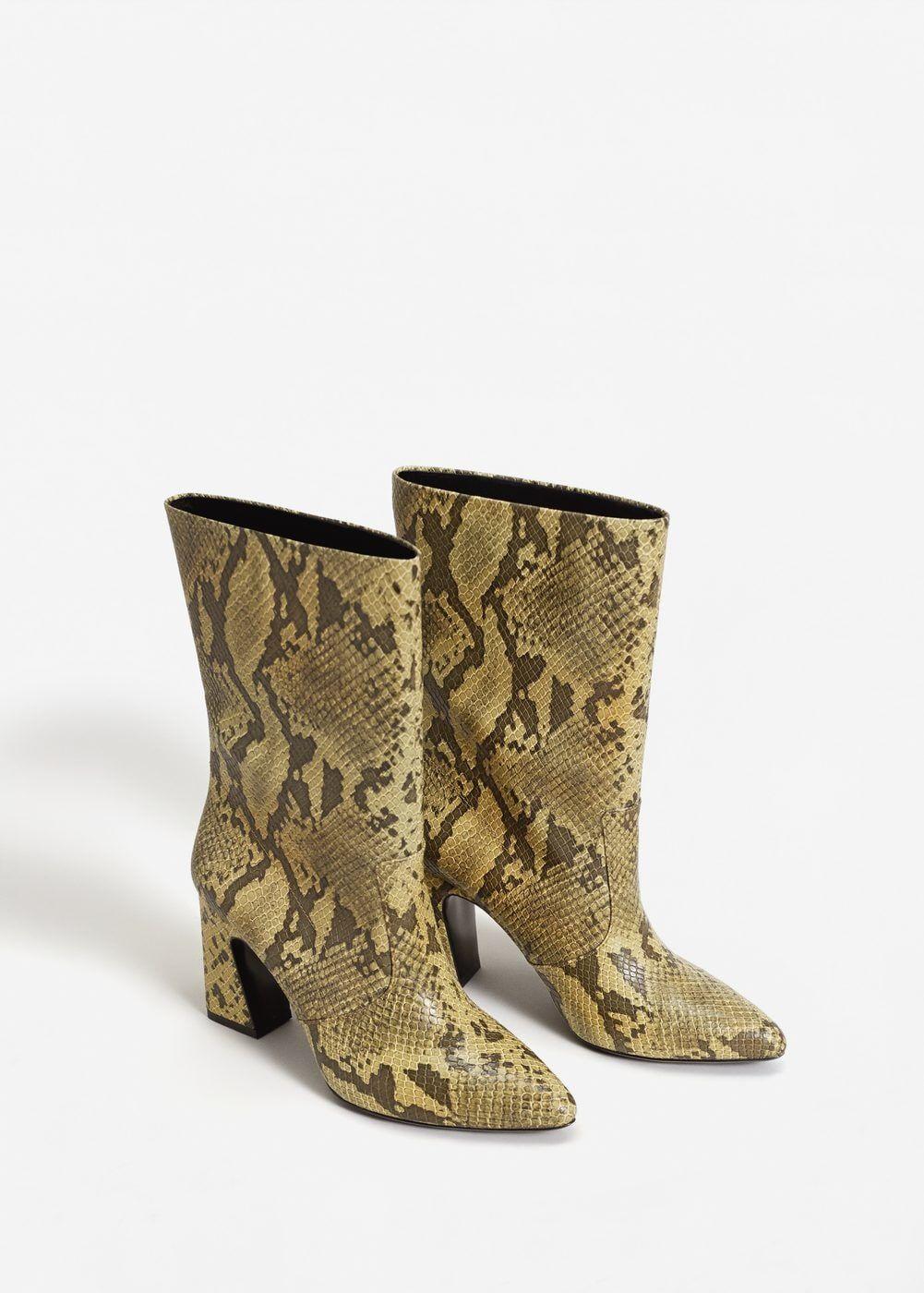 Shoes Femme Imitation Inspirations Bottes Pinterest Serpent pqT6Cxz