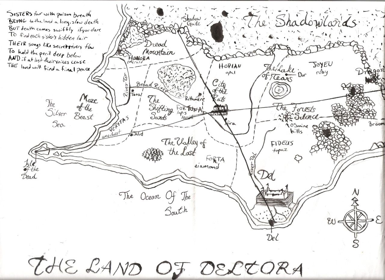 The land of Deltora from the Deltora Quest series | Deltora ... Deltora Quest Map on map quist, map imagery, map craft, map qest, map pathfinder, map of mexico, map journey, map arctic, map puzzle, map time, map skill, map of australia, map atlas, map art, map of south carolina, map explorer, map items, map viking, map theme, map odyssey,