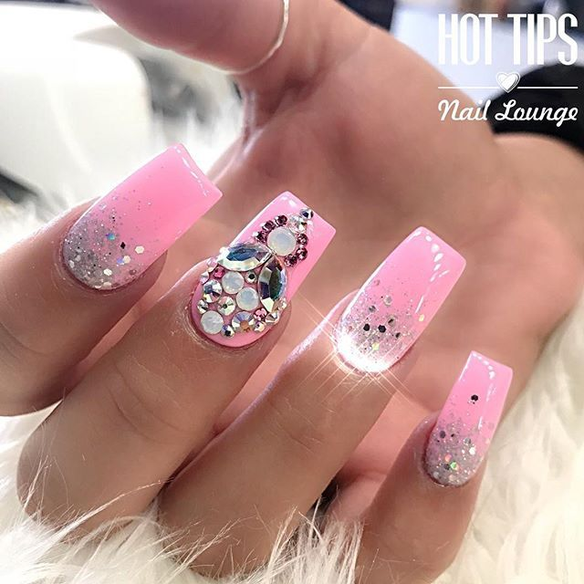 These nails.... ———————————— ☎ 973 983 8899 | 9888 170 Rt 46 ...