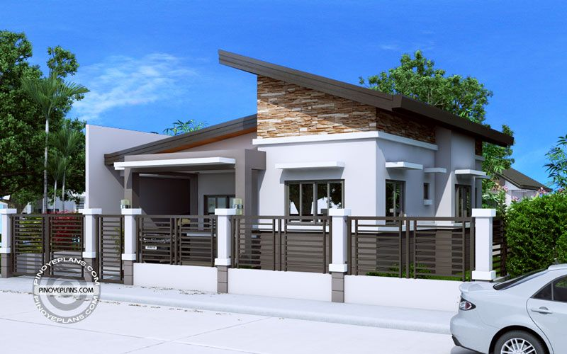Small House Floor Plan Jerica Pinoy Eplans Small House Front Design Small House Floor Plans Modern Bungalow House