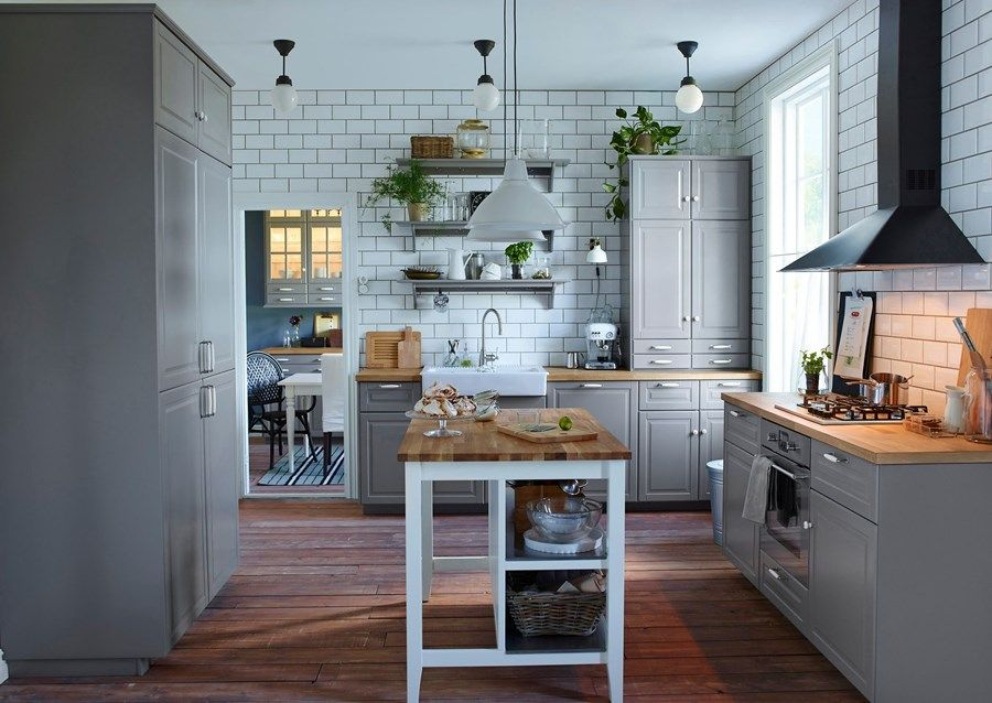 Best Of Kitchen island Cabinets Ikea