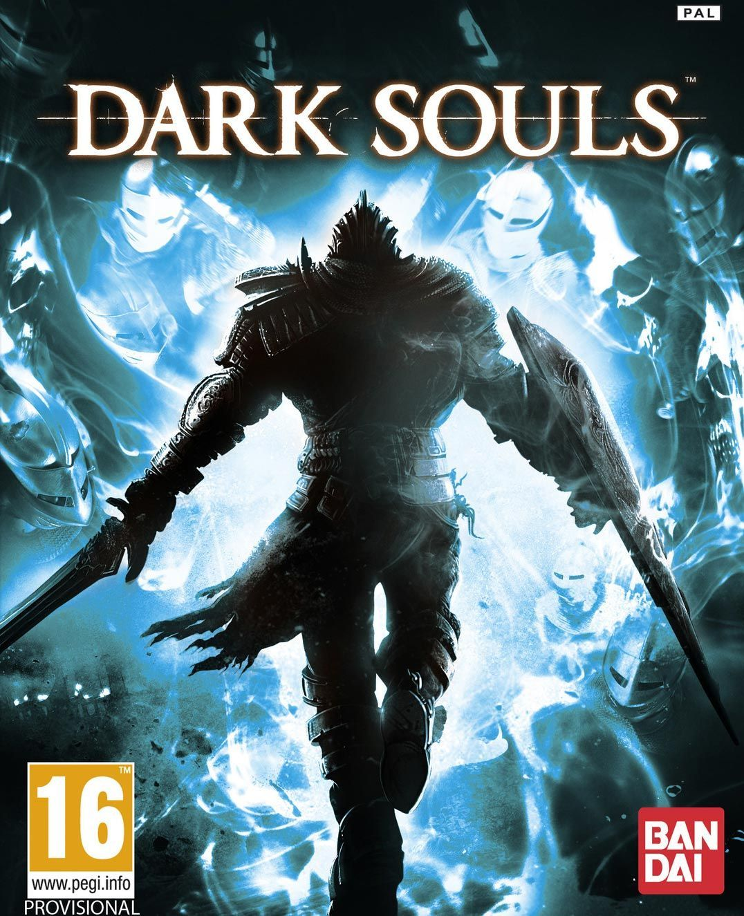 Dark Souls 2011 Ps3 Dark Souls Demon Souls Bandai Namco Entertainment