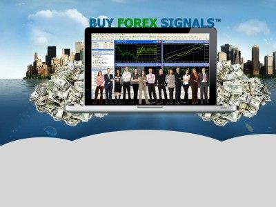 Buying a share in forex