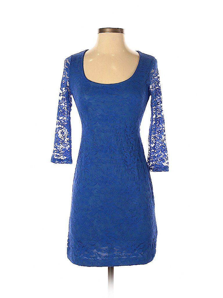 Cocktail Dress With Images Long Sleeve Cocktail Dress Cocktail Dress Lace Blue Dress