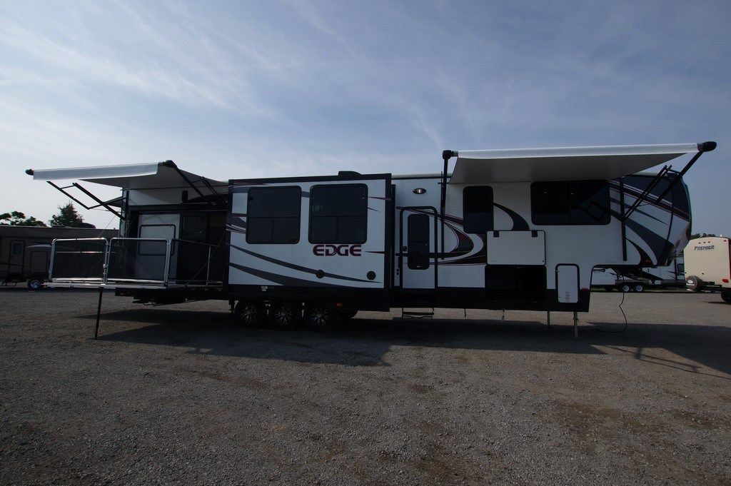 Don't Let That FirstTime RV Purchase Be Intimidating