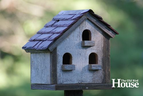 The Old Birdhouses, Antique Bird Houses, Custom Handmade Old Birdhouses, Shop Online Store
