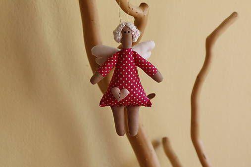 fendi / Anjelik ružovobodkáč