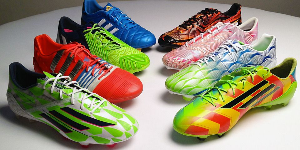 adidas crazy light futbol