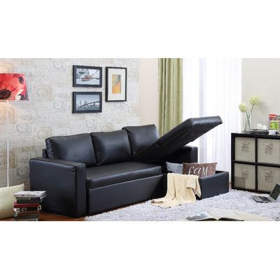 The Hom Geor own Left Hand Facing Sectional & Reviews