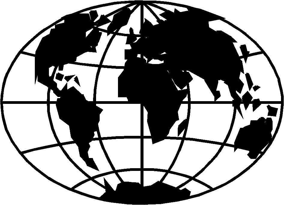 globe black and white free globe clipart clip art images and rh pinterest com globe clip art with children globe clip art images