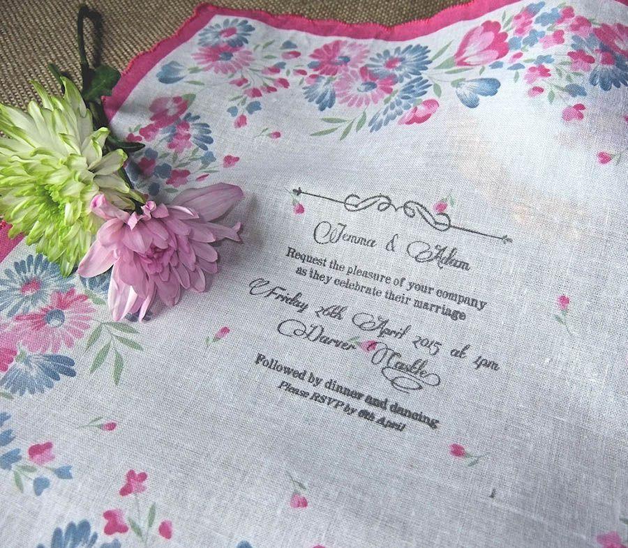 Wonderful Wedding Stationery by Petticoat Prints | Weddings and Wedding