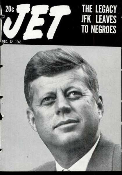 Jet - December 12, 1963