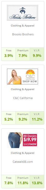 Sign up for FREE at www.dubshopping.com to start getting paid to shop today.