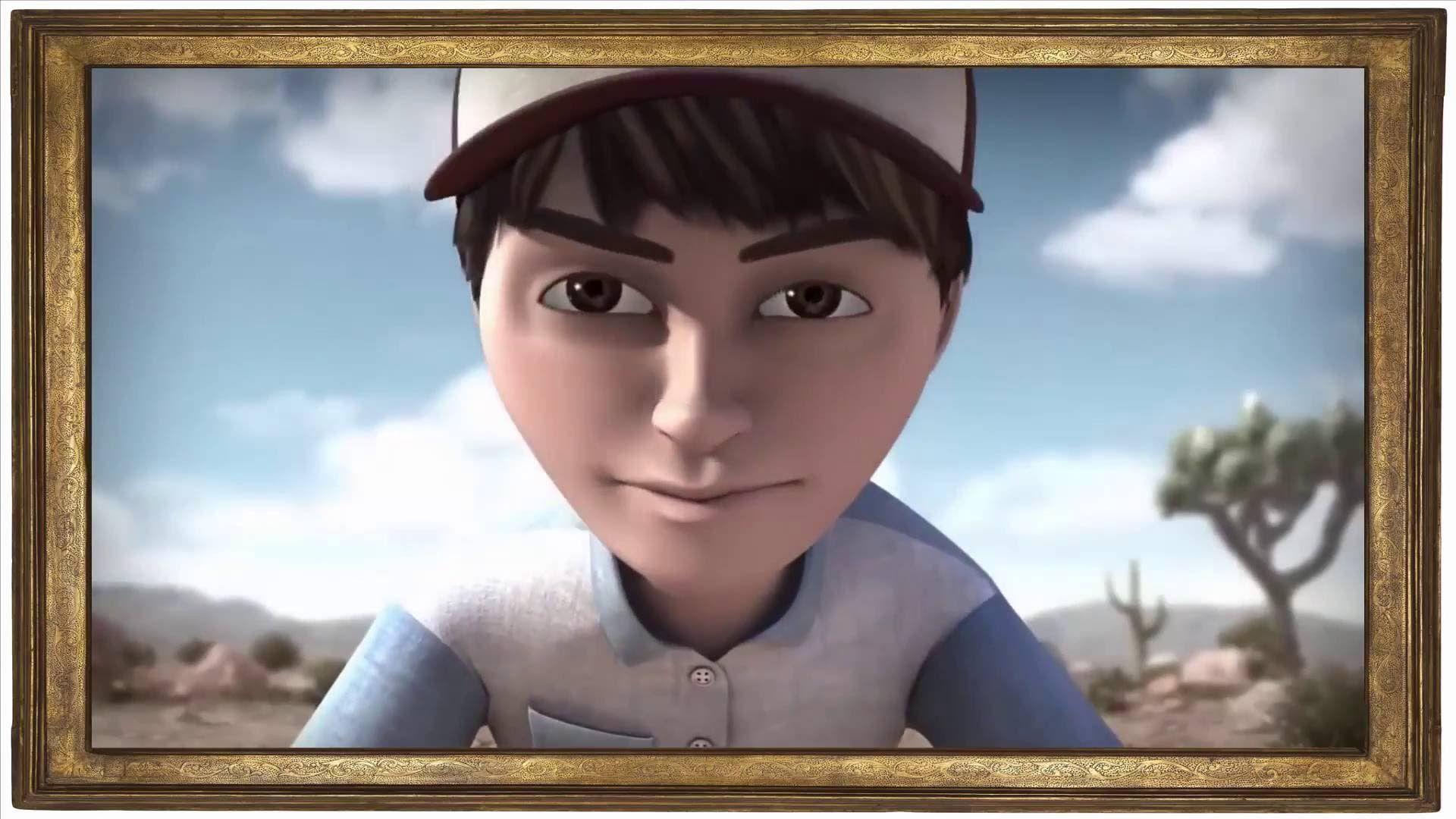 Driven HD Fantastic CGI 3D Animated Short Film | Animated Short Film 201...