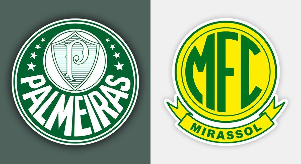 Palmeiras X Mirassol Ao Vivo Assistir Online Gratis O Campeonato