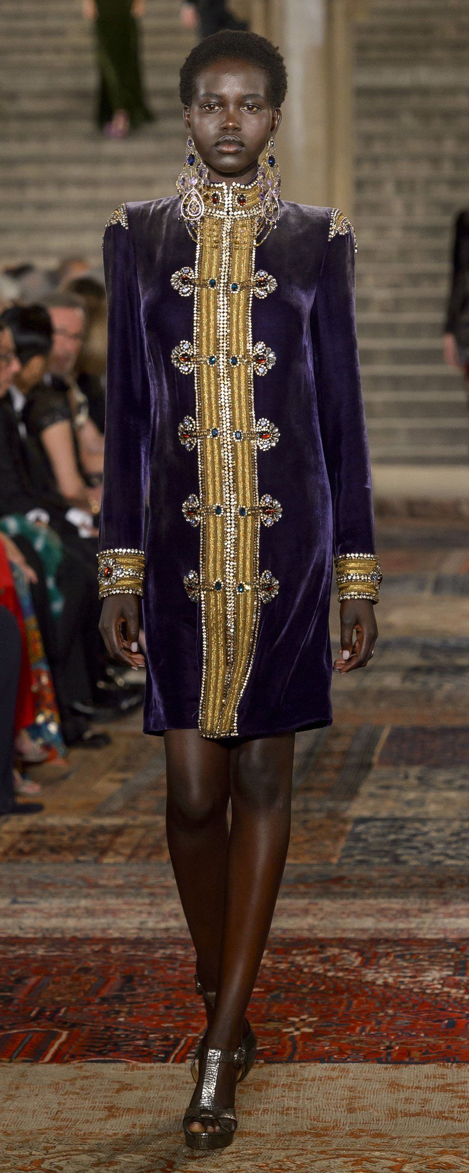 Ralph Lauren Fall-winter 2018-2019 - Ready-to-Wear  0b48105395f