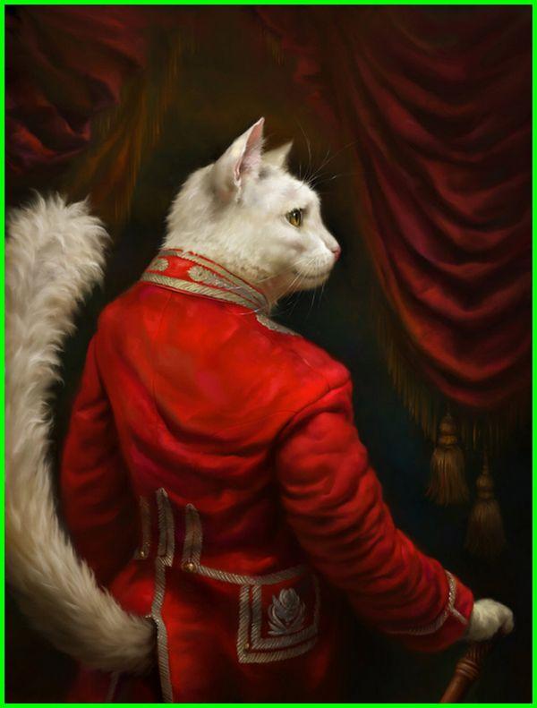 Gambar Kucing Lucu Kartun : gambar, kucing, kartun, Gambar, Kucing, Keren, Pakai, Kacamata, Paling, Wallpaper, Kandang, Animasi, Kartun, Anggora, Download, Lucu,, Menggambar, Kucing,
