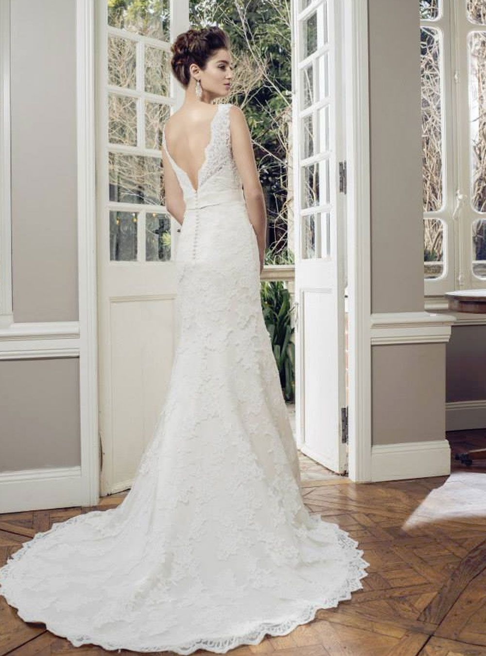 Untraditional wedding dresses  the serendipitist NY Market Recap Watters Bridal Spring