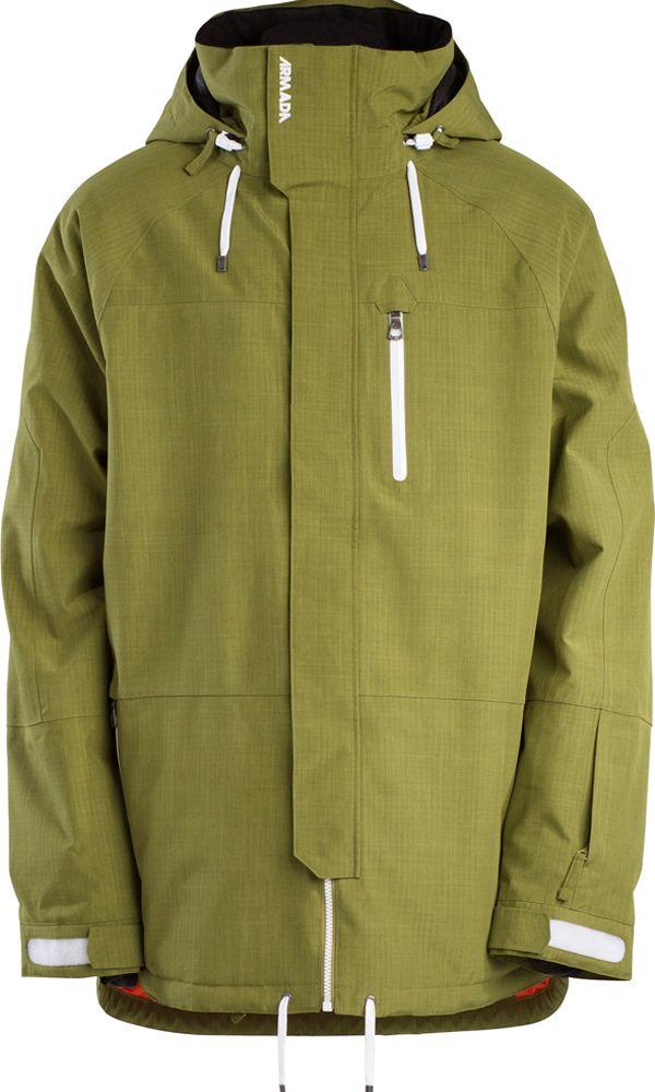 1ad6868785 Harlaut Insulated Jacket