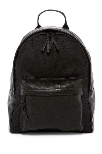 Nordstrom rack Poverty Flats By rian Sport Faux Leather Backpack