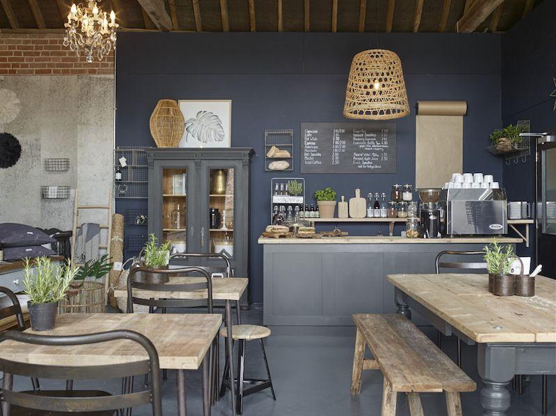 Designvintage Co Uk Media Wysiwyg Design Vintage Chichester Cafe Jpg Vintage Cafe Design Vintage Interiors Kitchen Living