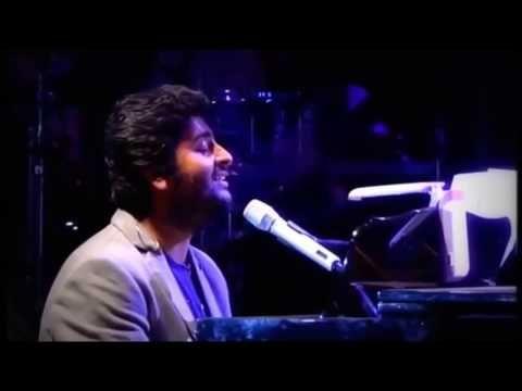 Kal Ho Na Ho Live Atif Aslam Arijit Singh Sonu Nigam - YouTube | New ...