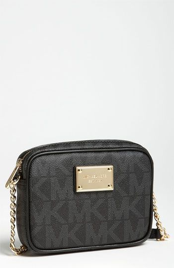 11aef74cb799 MICHAEL Michael Kors 'Small' Crossbody Bag available at #Nordstrom ...