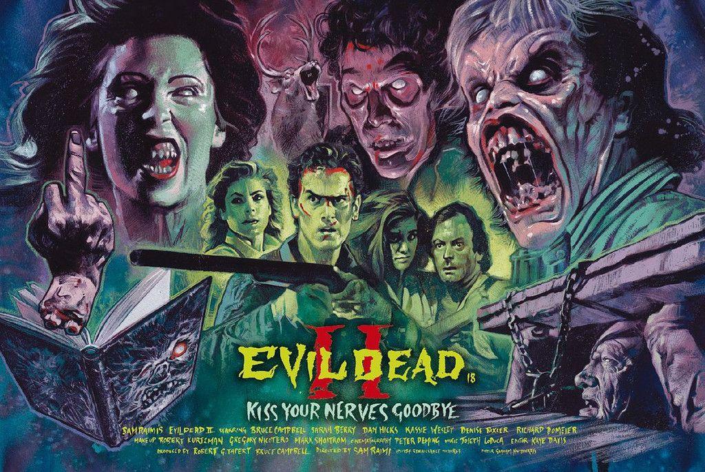 Welcome2creepshow Horror Movie Art Horror Fans Horror