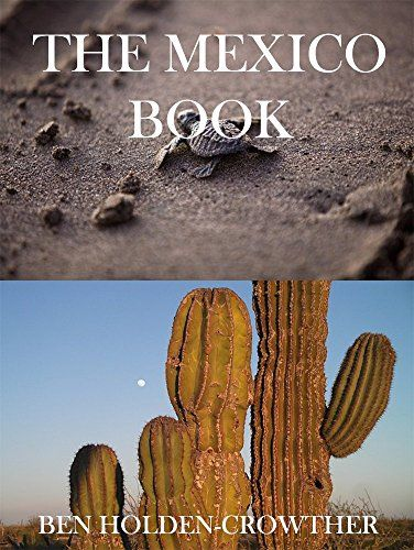 The Mexico Book (HC Picture Books 52) by Ben Holden-Crowther http://www.amazon.com/dp/B00VOXYNS2/ref=cm_sw_r_pi_dp_nJm8vb1PE3XAZ - The Mexico Book is a collection of pictures of Mexico, one of the most beautiful countries in the world.  The pictures within the book have been specifically licensed so that they can be used by anyone royalty free.