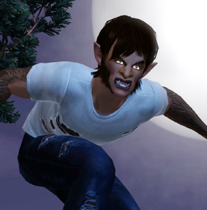 GameSnatcher – Sims 3 Supernatural Out in September