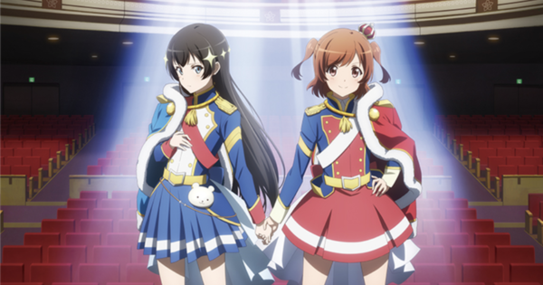 Revue Starlight Gets 3rd Stage Musical in Summer 2020 (con