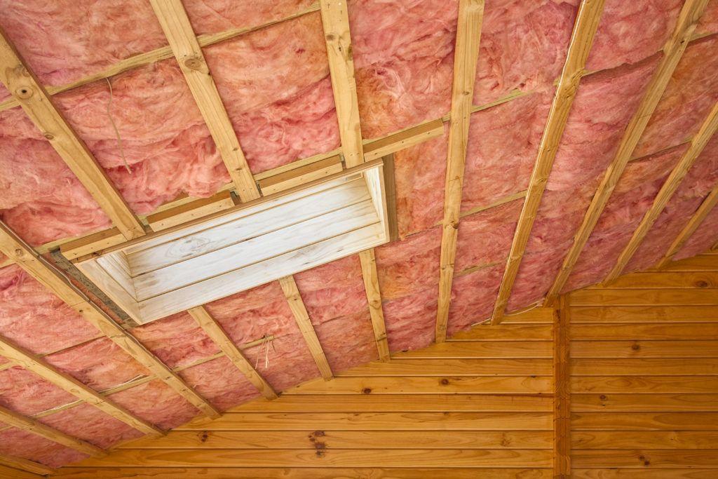 Insulate Your Investment Fiberglass Insulation Installing Insulation Roof Insulation