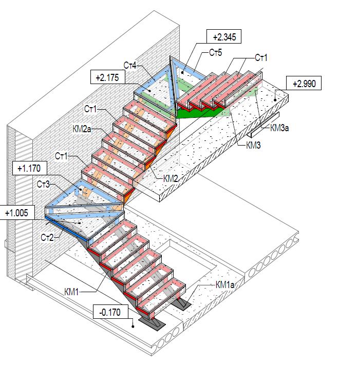 Best Architect 3D 3D Model Revit Construction Detail 400 x 300