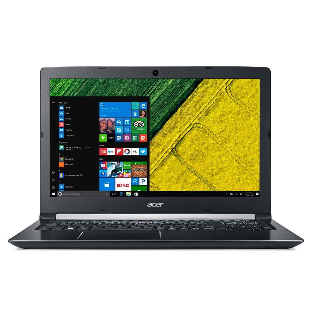 Notebook Acer 15 6 Core I5 Ram 4gb Optane A515 51 52te Acer