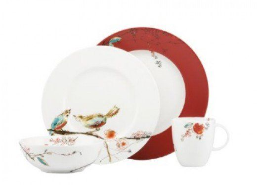 5 Great Lead Free Dinnerware Brands Made In The Usa Christmas Dinnerware Sets Dinnerware Sets China Dinnerware Sets
