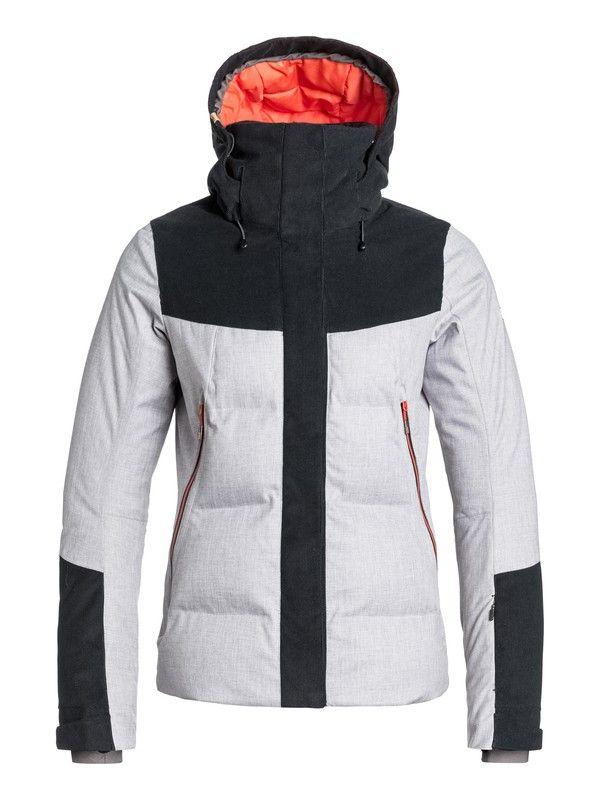 Flicker Snow Jacket  13fb2f136