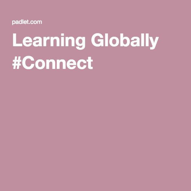 Learning Globally Connect Personalized Project Based To Paraphrase I Quizlet Effectively A Message One Should Mean